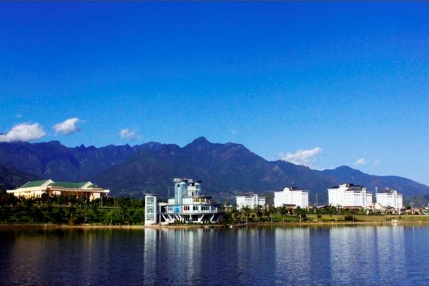 Những năm qua, trên địa bàn tỉnh Lai Châu đã hình thành một số khu, điểm du lịch thu hút sự quan tâm của du khách