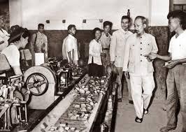 Phong cách làm việc Hồ Chí Minh là những bài học quý báu đối với cán bộ, đảng viên và Nhân dân