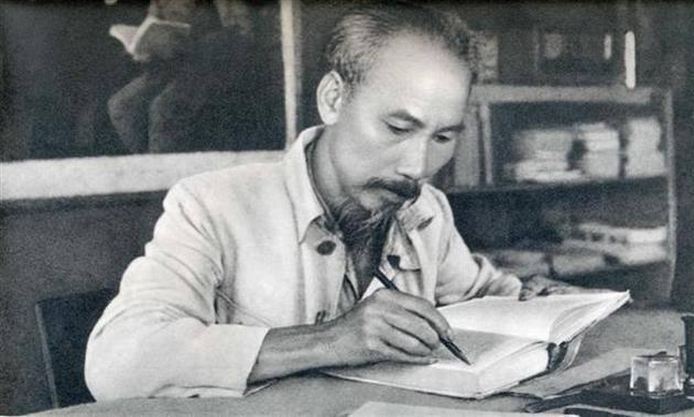 Đạo đức Hồ Chí Minh là đạo đức mới, đạo đức cách mạng, tư tưởng đạo đức Hồ Chí Minh trong sáng, suốt đời tận trung với nước, tận hiếu với dân, suốt đời tranh đấu cho Đảng, cho cách mạng