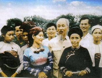Xây dựng Đảng về đạo đức theo tư tưởng Hồ Chí Minh