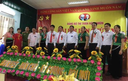 Công tác tuyên giáo đã góp phần vào thành công Đại hội Đảng bộ các cấp.